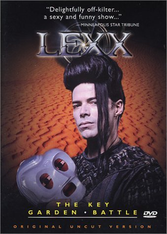 Lexx Vol. 3 Clr Nr Series 3