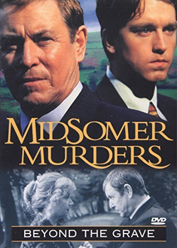 Beyond The Grave Midsomer Murders Clr Nr