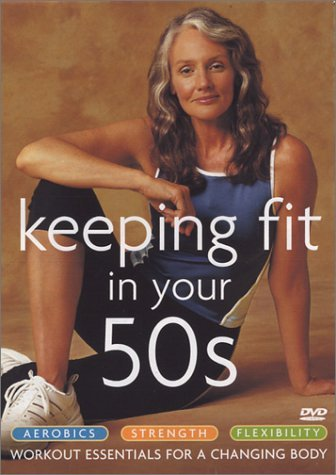 Keeping Fit In You 50's Set Nr 3 DVD