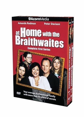 At Home With The Braithwaites Series 1 Clr Nr 2 DVD