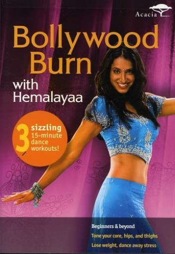 Hemalayaa Bollywood Burn Nr