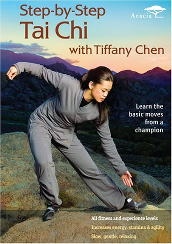 Step By Step Tai Chi Chen Tiffany Nr