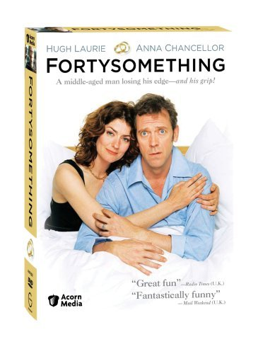 Fortysomething Fortysomething Nr 2 DVD