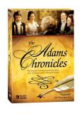 The Adams Chronicles Adams Chronicles Nr 4 DVD