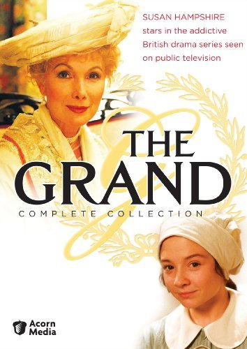 Grand Complete Collection Grand Ws Nr 5 DVD