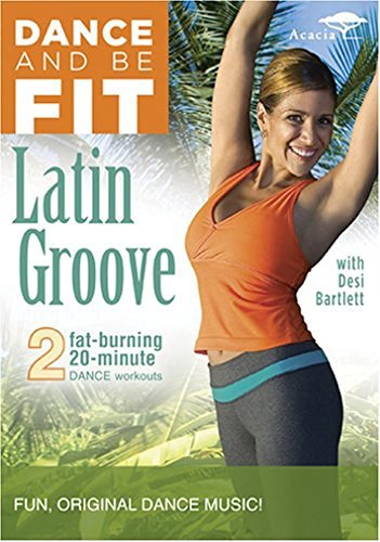 Latin Groove Dance & Be Fit Nr