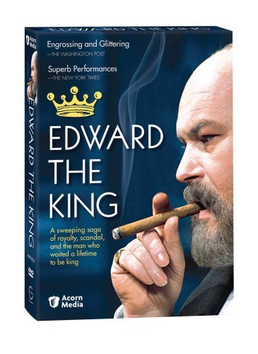 Edward The King West Crosbie Nr 4 DVD