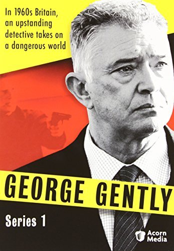 George Gently Series 1 George Gently Nr 3 DVD
