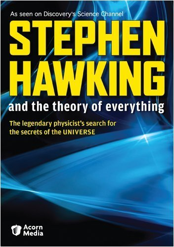 Stephen Hawking & The Theory O Stephen Hawking & The Theory O Nr