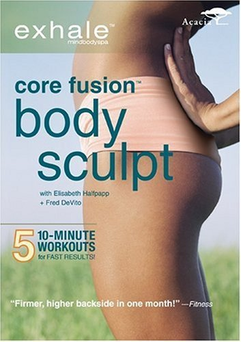 Exhale Core Fusion Body Sculpt Nr