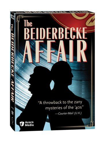 Beiderbecke Affair Beiderbecke Affair Nr 2 DVD
