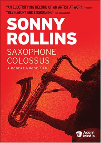 Sonny Rollins Saxophone Coloss Sonny Rollins Saxophone Coloss Nr