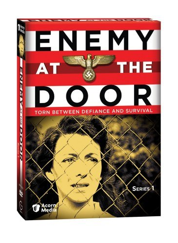 Enemy At The Door Series 1 Enemy At The Door Nr 4 DVD