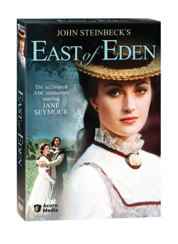 East Of Eden (1980) East Of Eden Ws Nr 3 DVD