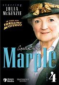 Marple Series 4 DVD Nr