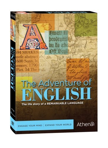Adventure Of English Adventure Of English Ws Nr 4 DVD