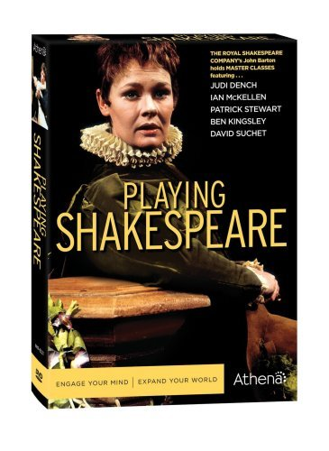 Playing Shakespeare Playing Shakespeare Nr 4 DVD