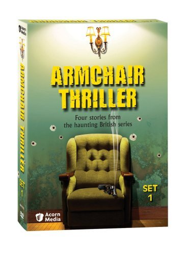 Armchair Thriller Set 1 Nr 4 DVD
