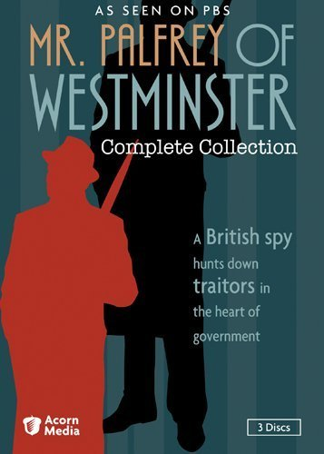 Mr. Palfrey Of Westminster Co Mr. Palfrey Of Westminster Nr 3 DVD
