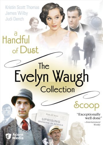 Evelyn Waugh Collection Evelyn Waugh Collection Nr 2 DVD