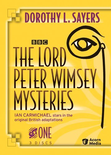 Lord Peter Wimsey Mysteries S Lord Peter Wimsey Mysteries Nr 3 DVD