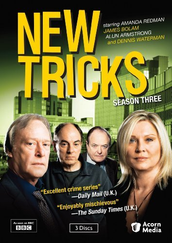 New Tricks Season 3 DVD Nr