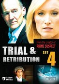 Trial & Retribution Set 4 Trial & Retribution Ws Nr 3 DVD