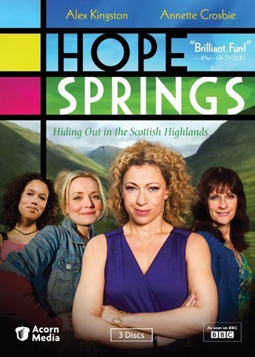 Hope Springs Hope Springs Ws Nr 3 DVD