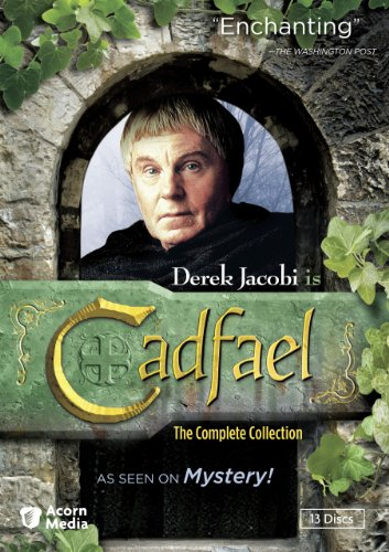 Cadfael Complete Collection Cadfael Nr 13 DVD