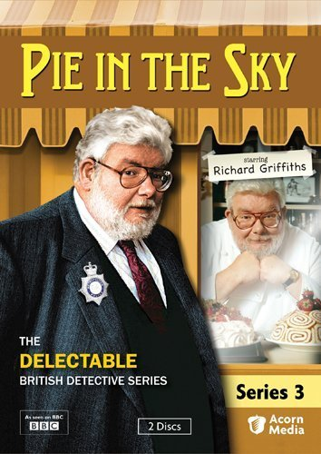 Pie In The Sky Series 3 Pie In The Sky Nr 2 DVD