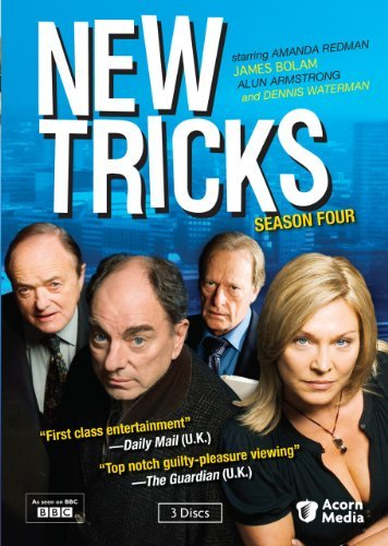 New Tricks Season 4 DVD Nr