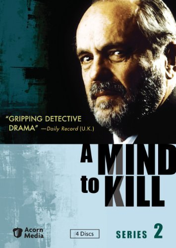 Mind To Kill Series 2 Mind To Kill Nr 4 DVD