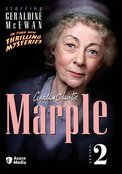 Marple Series 2 DVD