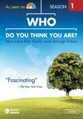 Who Do You Think You Are? Who Do You Think You Are? Sea Nr 2 DVD