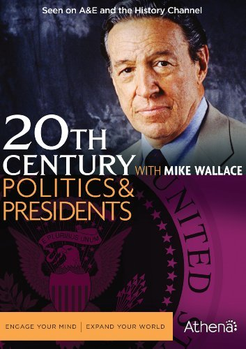 20th Century With Mike Wallace 20th Century With Mike Wallace Nr 3 DVD