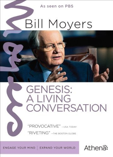 Bill Moyers Genesis A Living Bill Moyers Genesis A Living Nr 4 DVD