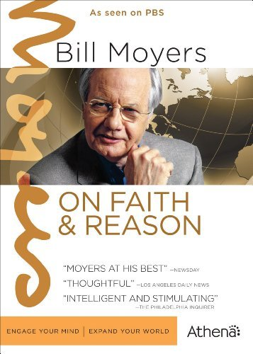 Bill Moyers On Faith & Reason Bill Moyers On Faith & Reason Nr 3 DVD