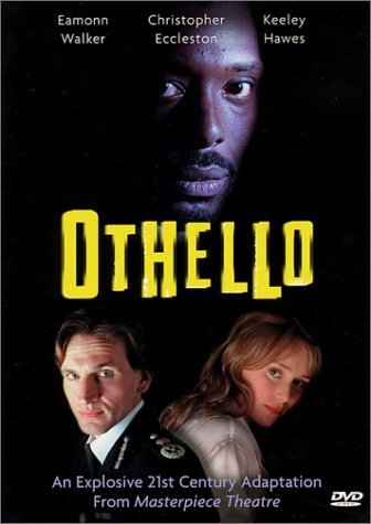 Othello (2001) Walker Eccleston Hawes Clr Nr