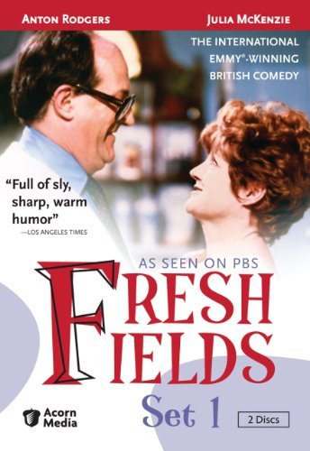 Fresh Fields Set One Fresh Fields Nr 2 DVD