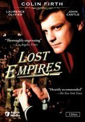 Lost Empires Firth Castle Nr 3 DVD