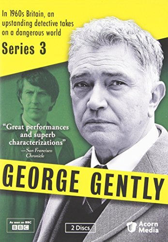 Gently George 3rd Series George Gently Nr 2 DVD
