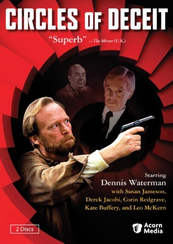 Circles Of Deceit Waterman Dennis Nr 2 DVD