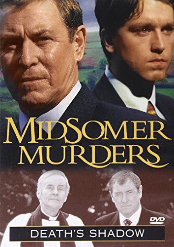 Deaths Shadow Midsomer Murders Clr Nr
