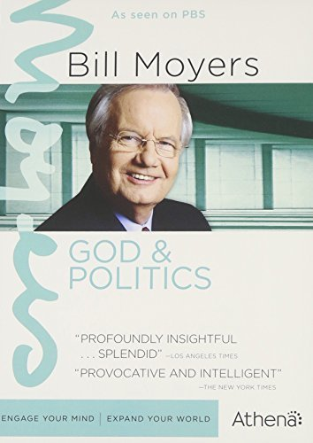 Bill Moyers God & Politics Bill Moyers God & Politics Nr 2 DVD
