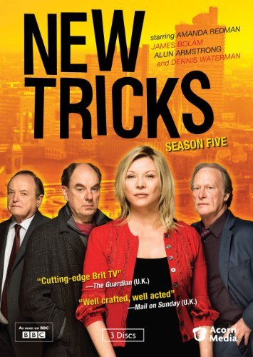 New Tricks Season 5 DVD Nr