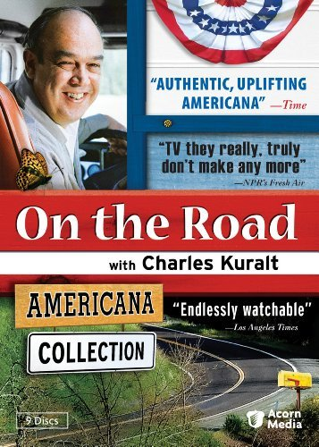 Americana Collection On The Road Nr 9 DVD