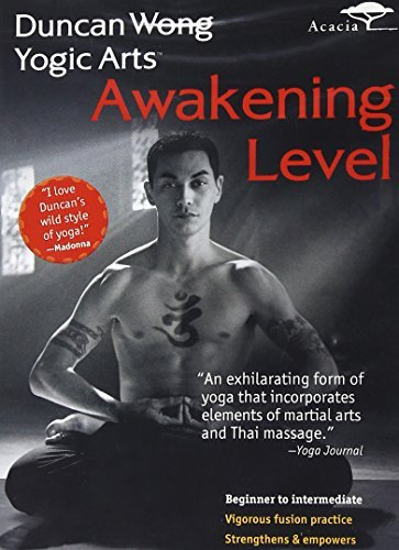 Duncan Wong Yogic Arts Awakening Level Nr