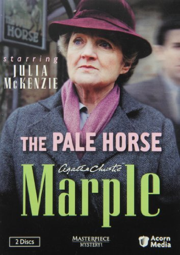 Marple The Pale Horse DVD