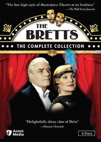 Bretts The Complete Collectio Bretts Nr 6 DVD