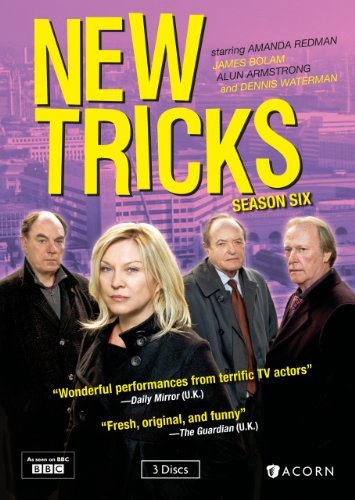 New Tricks Season 6 DVD Nr